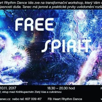 Free Spirit – ČB 10.11.2017